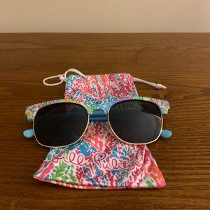 Lily Pulitzer Sunglasses
